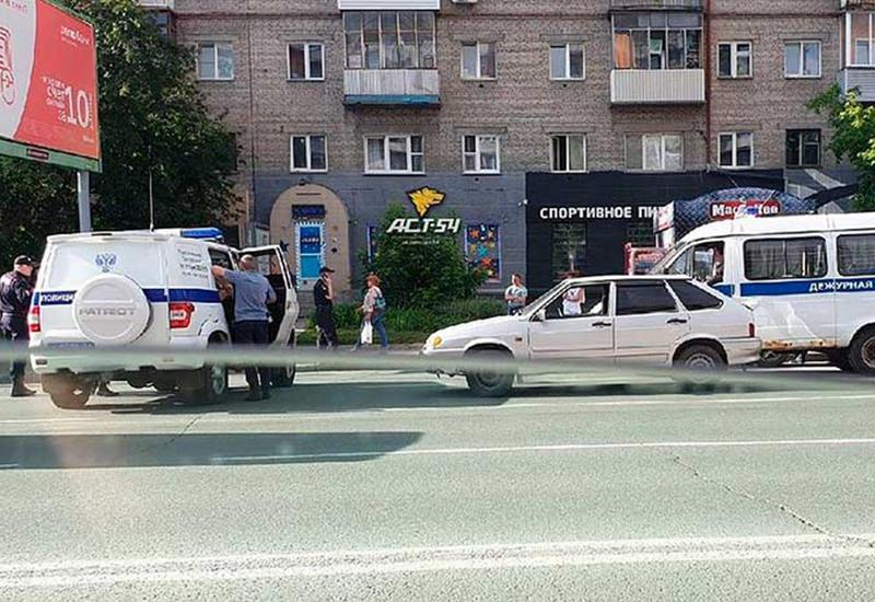 Армяне отстреливают езидов в России