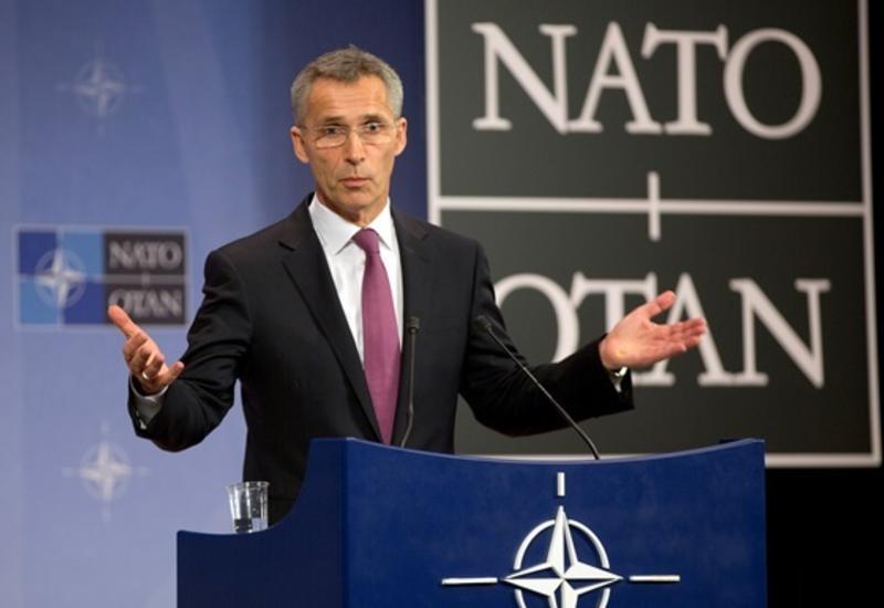 Генсек НАТО призвал членов альянса наращивать военные расходы