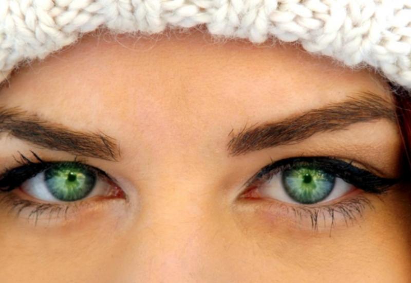 7 особенностей людей, которых природа наградила зелеными глазами