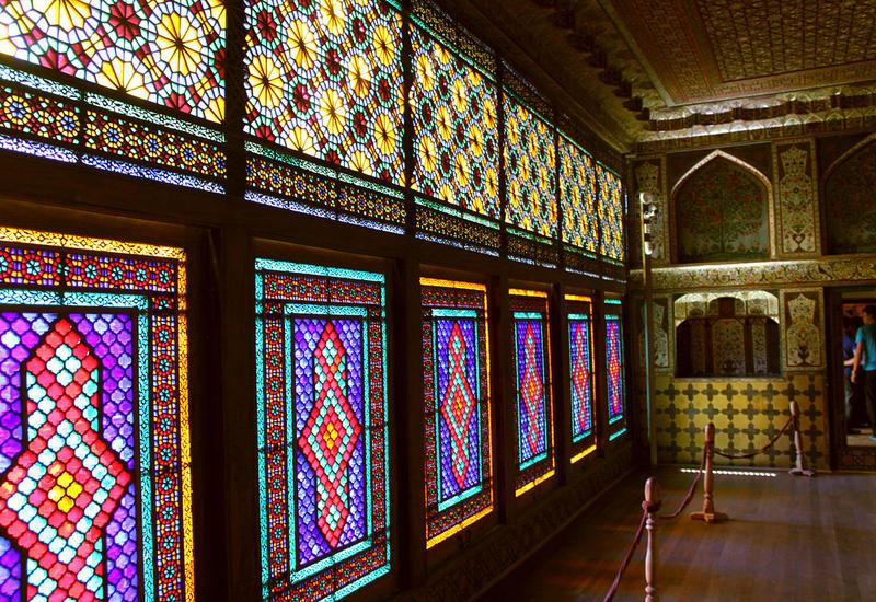 Дворец шекинских ханов может войти в список ЮНЕСКО