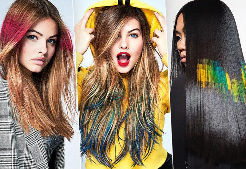 Время перемен - Какой цвет волос выбрать по знаку Зодиака?