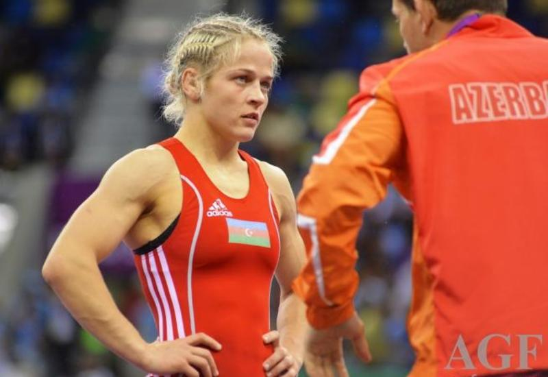 II Евроигры в Минске: Мария Стадник вышла в полуфинал