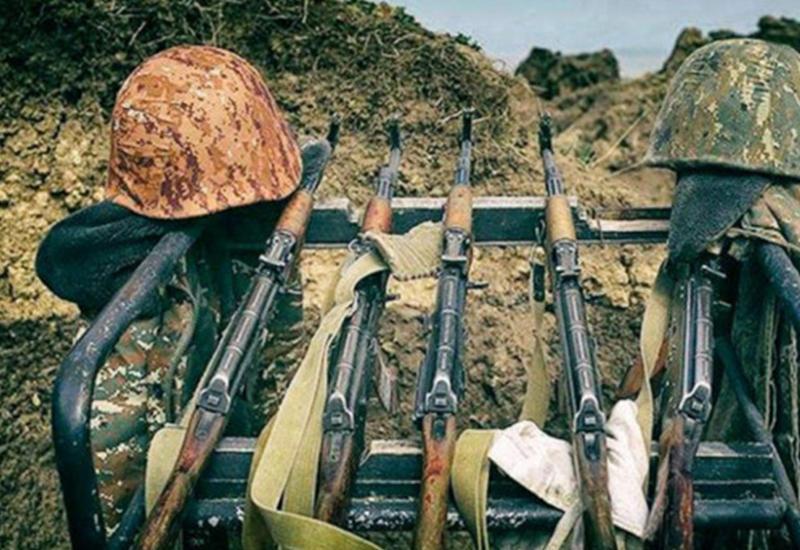 Еще одно самоубийство в армянской армии