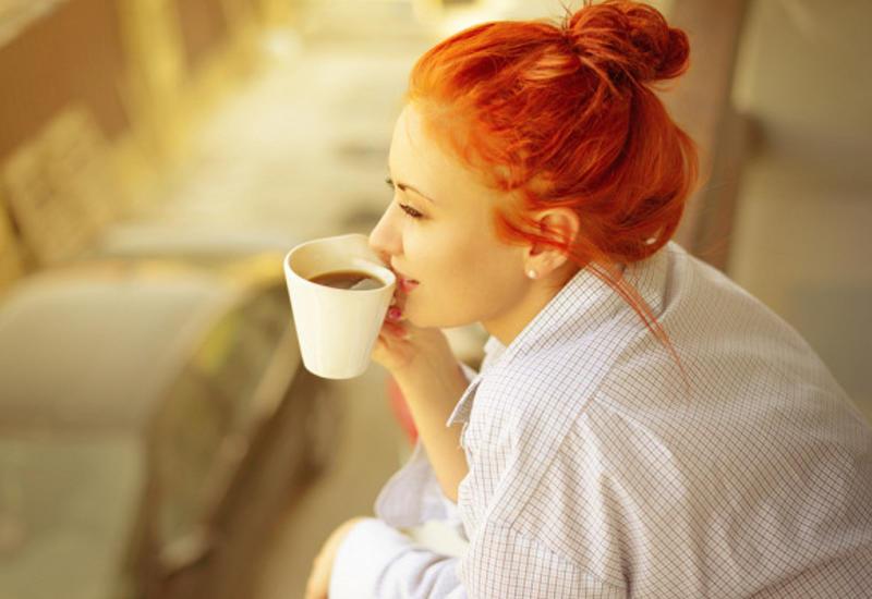 Почему вредно пить кофе натощак?