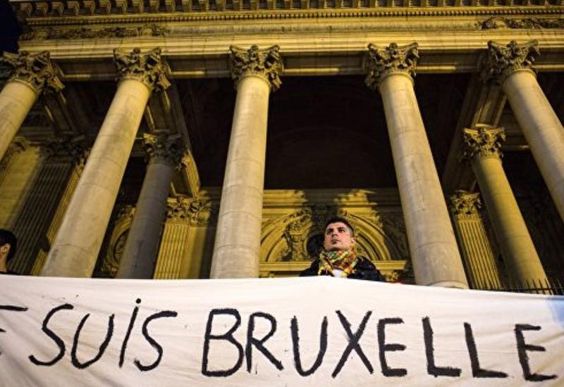 В Бельгии завершилось следствие по терактам в Брюсселе