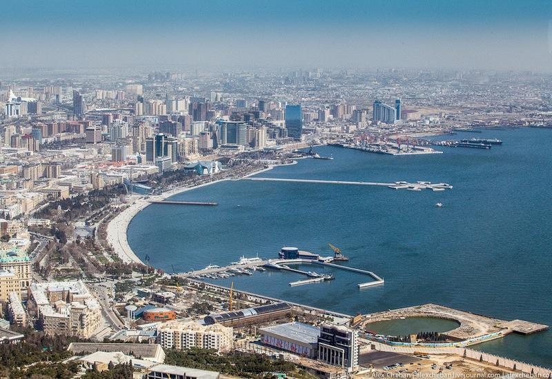 В Азербайджане будет 39-градусная жара