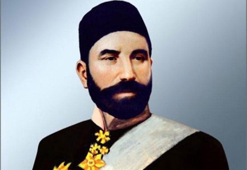 Продлен конкурс по созданию памятника Гаджи Зейналабдину Тагиеву