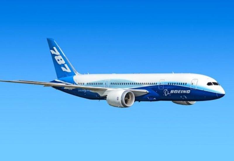 Власти США запросили у Boeing данные о сборке самолетов 787 Dreamliner