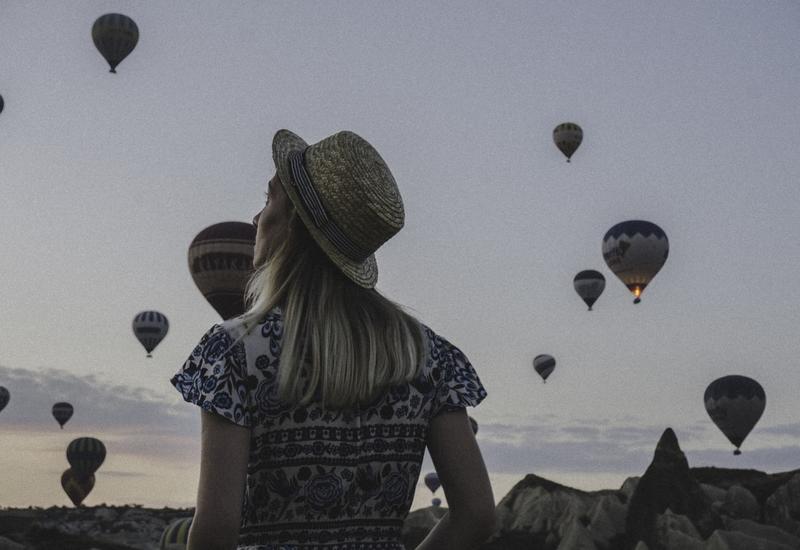 5 причин путешествовать одной