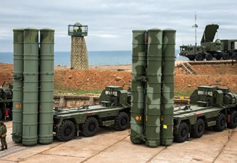 Эрдоган назвал сроки поставок С-400 в Турцию