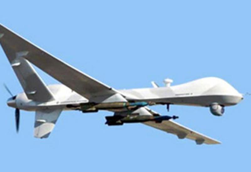 Саудовские ПВО сбили запущенный из Йемена беспилотник