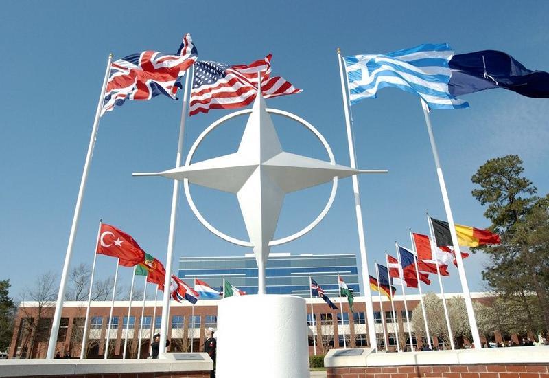 Азербайджан участвует в презентационной программе в штаб-квартире НАТО