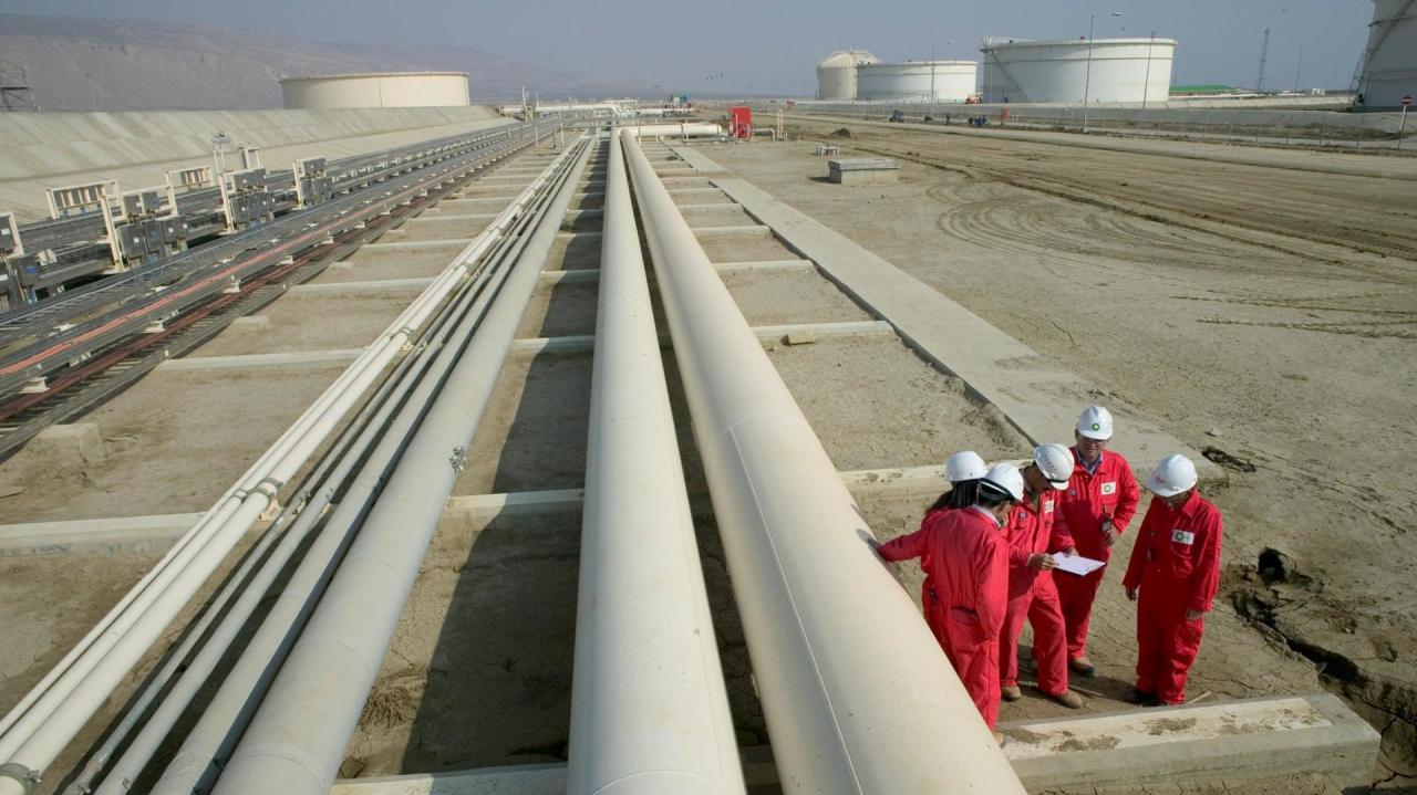 Азербайджанский газ покоряет Европу