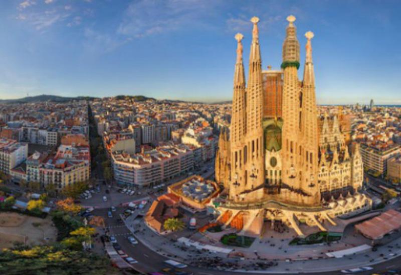В Барселоне обокрали членов правящей семьи Катара