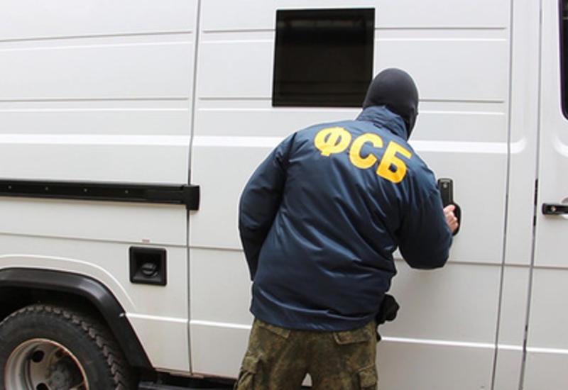 ФСБ задержала киллера за попытку убийства депутата