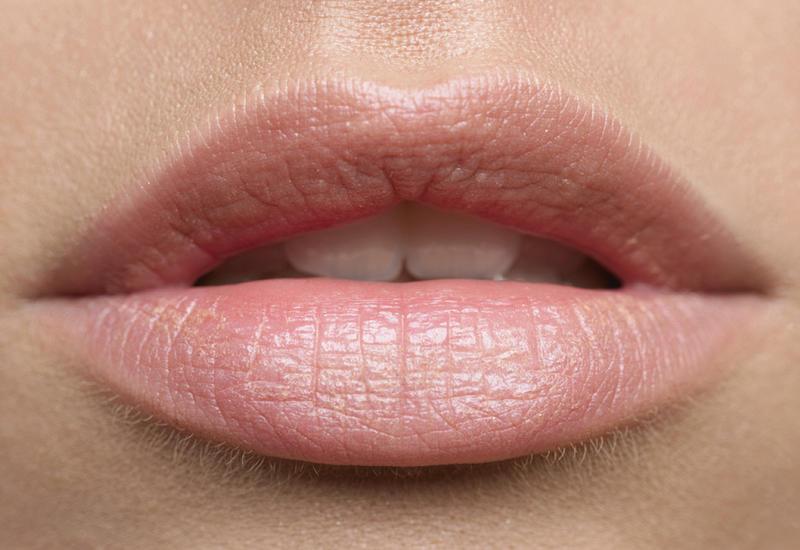Чторасскажут губы овашем здоровье