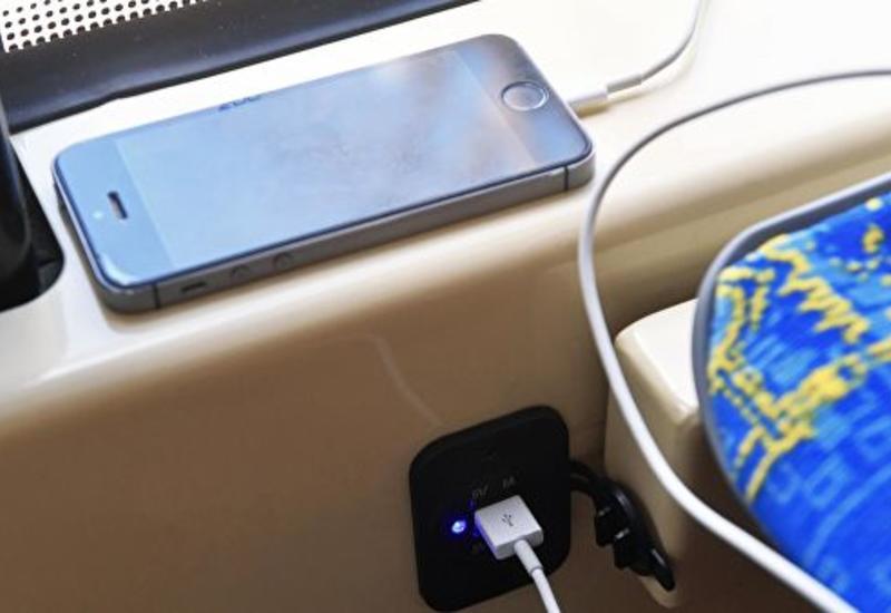 Чем опасен оставленный под солнцем смартфон
