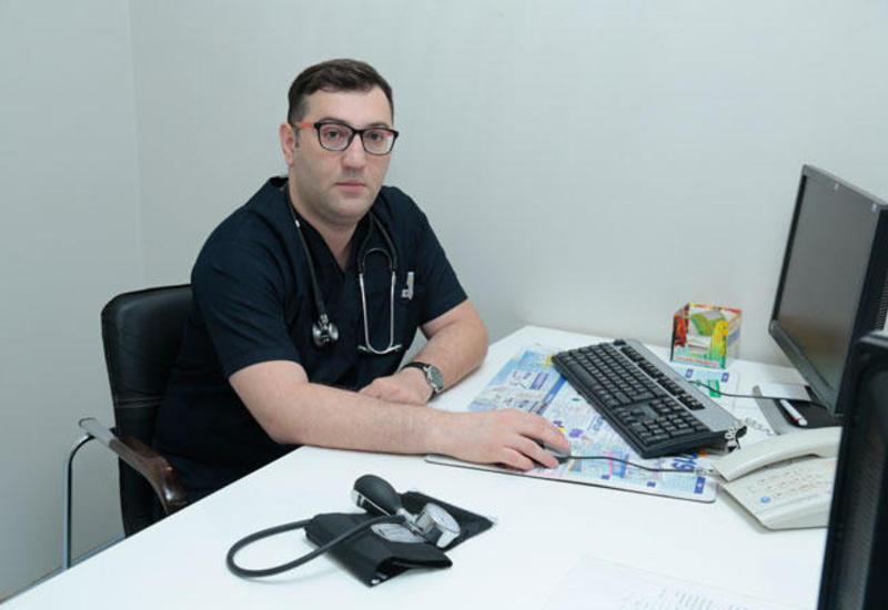 Азербайджанский кардиолог о том, почему люди стали чаще болеть заболеваниями сердца