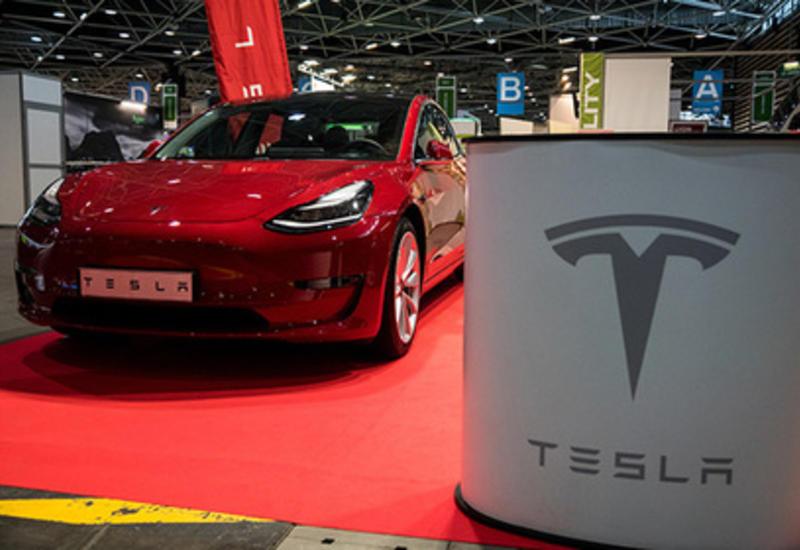 Tesla установила новый рекорд