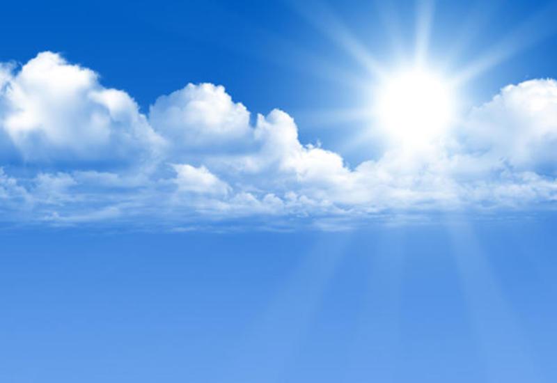 Обнародован прогноз погоды на март