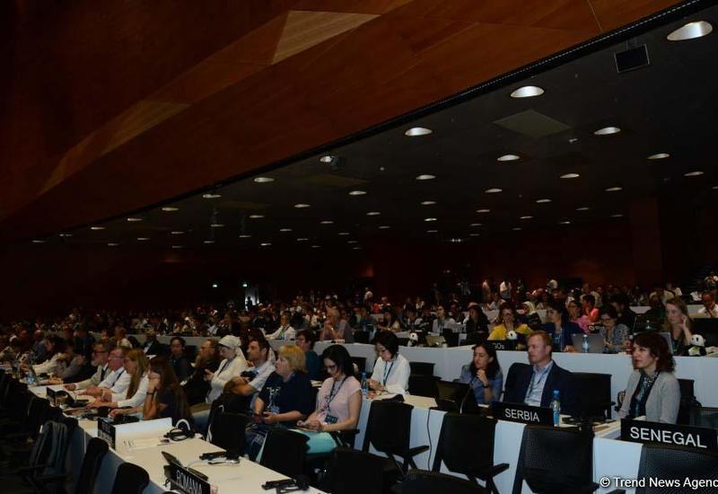 43-я сессия Комитета ЮНЕСКО внесет свой вклад в дело охраны богатого культурного наследия азербайджанского народа
