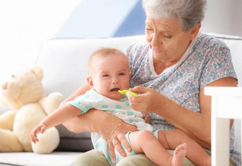 6неправильных пищевых привычек, которые прививают детям бабушки