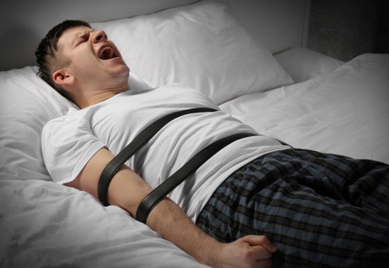 Сонный паралич: чтоонемнужно знать икакпобороть приступ