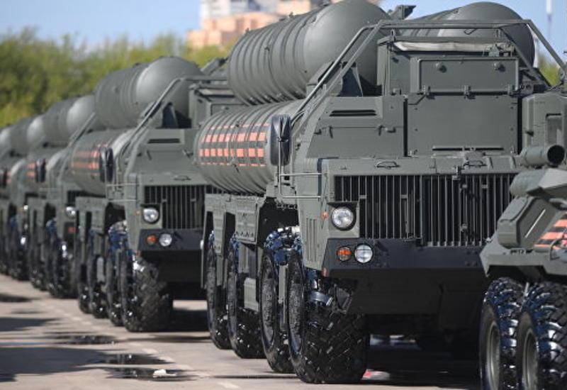 В Турции рассказали, когда могут начаться поставки С-400