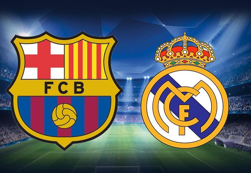 """Барселона"" vs ""Реал"": названы даты матчей команд, которые стоят 2,5 миллиарда евро"