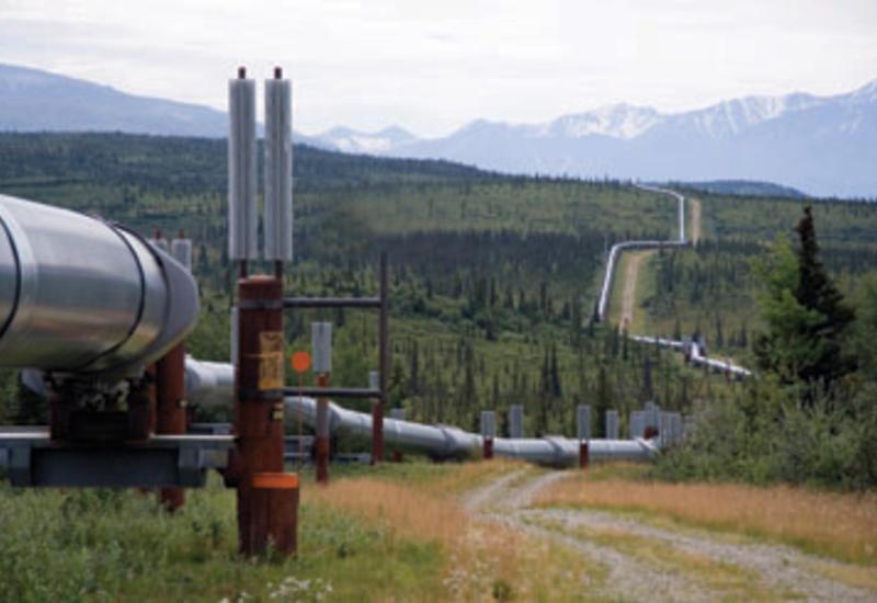SOCAR возобновила экспорт нефти по трубопроводу Баку-Новороссийск