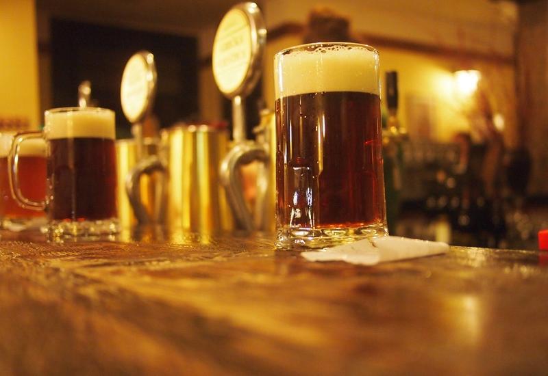 Мужчина умер после того, как выпил литр пива