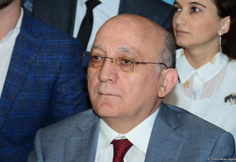 Глава Госкомитета: Оказание поддержки Фонду помощи ВС Азербайджана - долг каждого гражданина