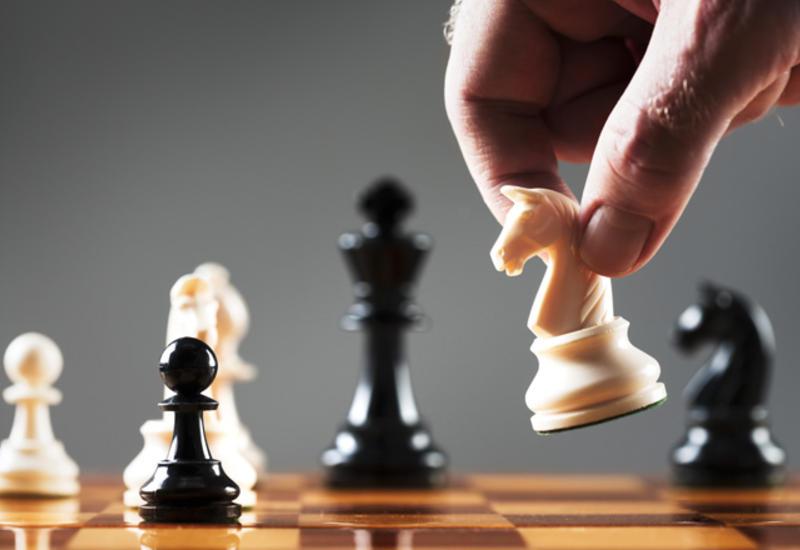 Сборная Азербайджана начала Всемирную шахматную олимпиаду с победы