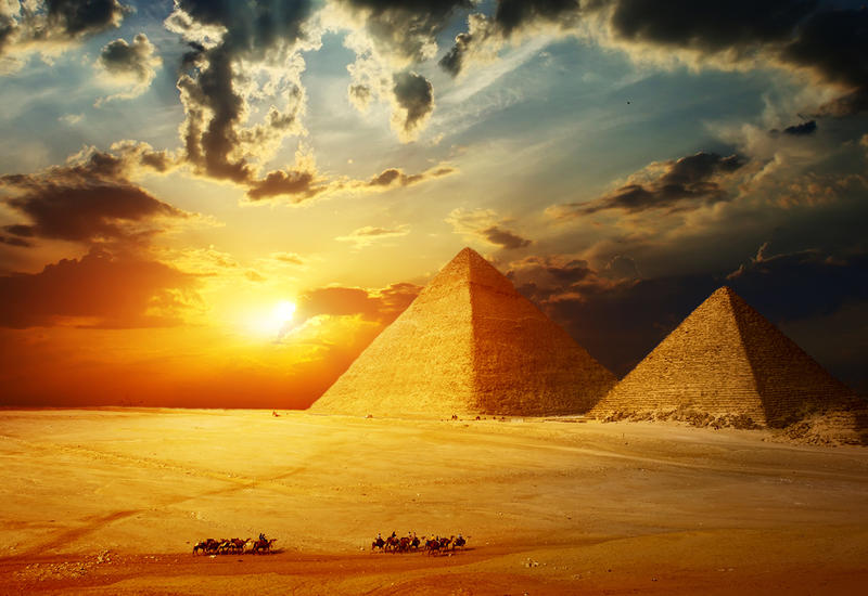 В Египте обнаружили текст древнейшей песни о любви