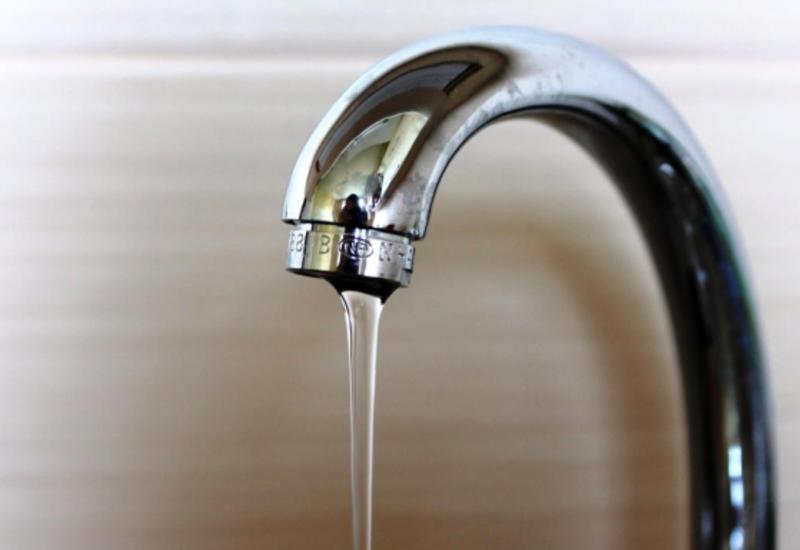 Десятки департаментов Франции ввели ограничения на использование воды