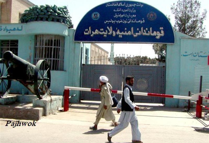 Вбою заКПП вАфганистане погибли 19 человек