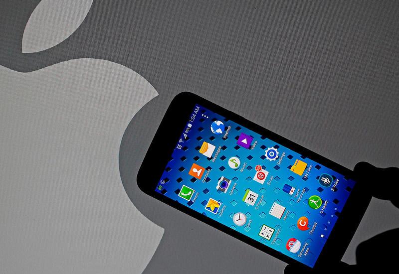 Убивающее смартфоны Samsung фейковое приложение скачали 10 млн раз