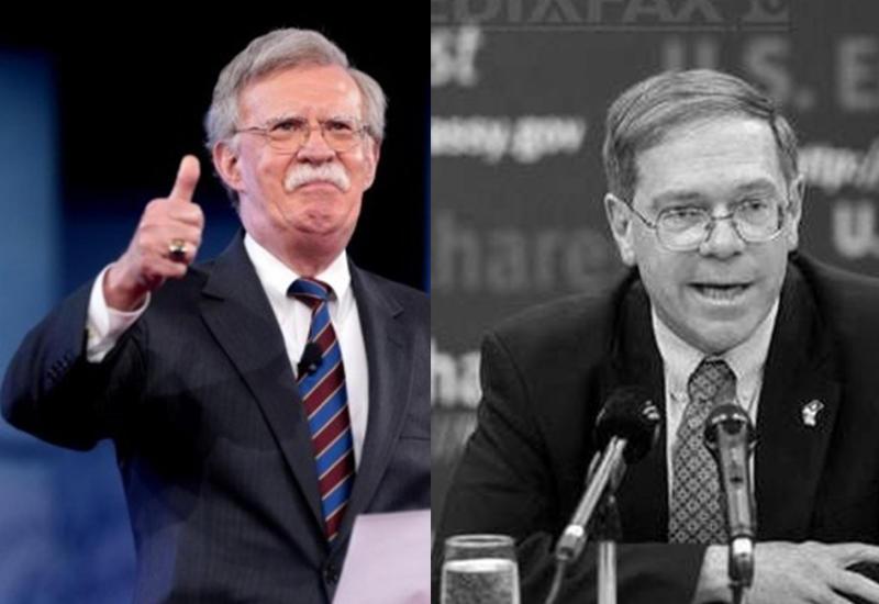 США сделали выбор не в пользу Армении - им нужны сильная Турция и сильный Азербайджан