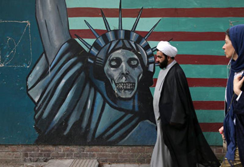 В Тегеране назвали условие возвращения США к переговорам по ядерной сделке