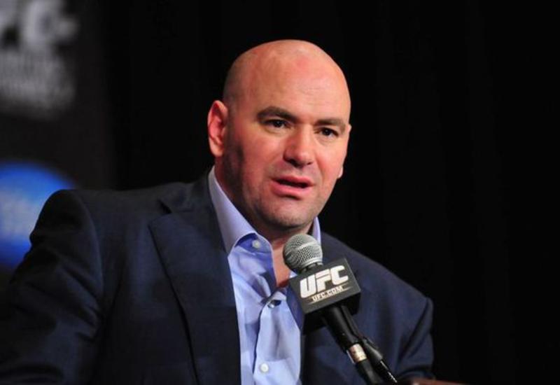 Президент UFC исключил поединок Нурмагомедова и Сент-Пьера