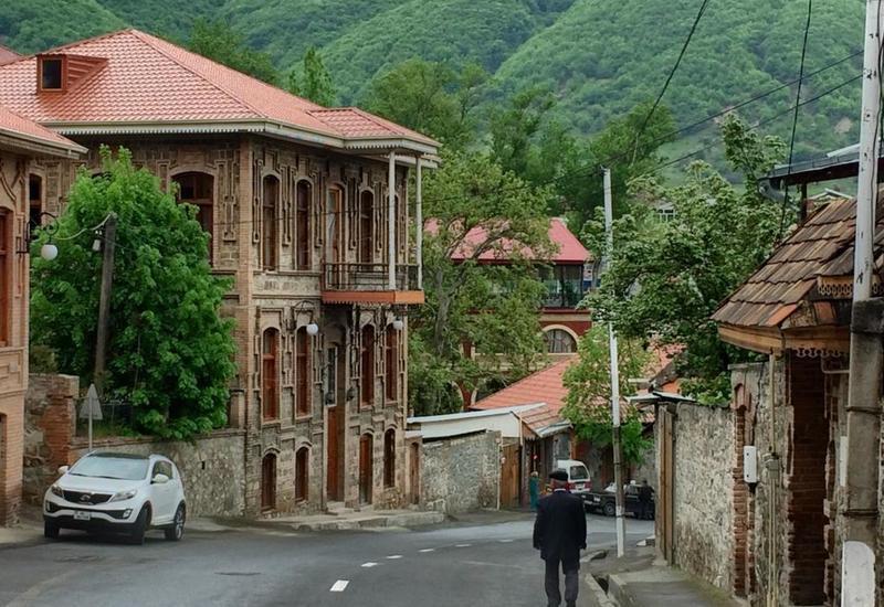 Внесение исторического центра Шеки в Список всемирного наследия - очередная победа Азербайджана