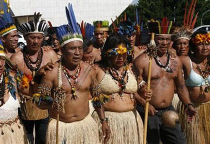 Индейцы выступили против установки памятника первооткрывателю Канады