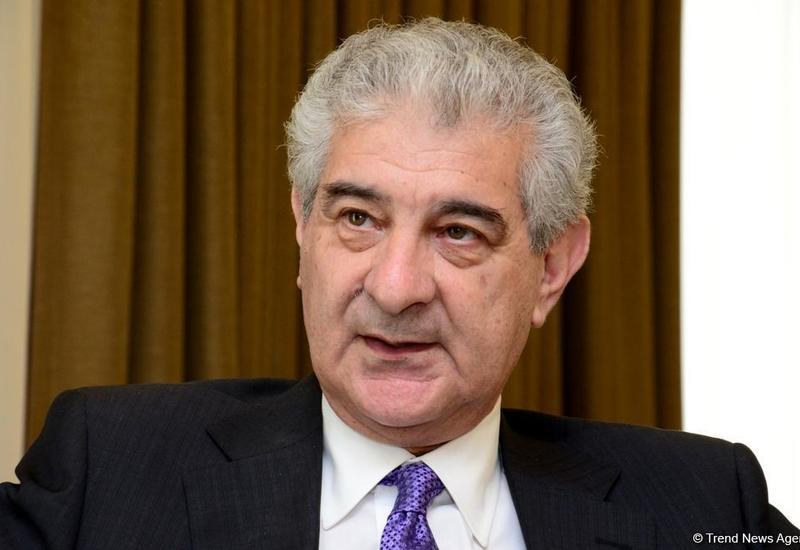 Али Ахмедов: Между Азербайджаном и ЮНЕСКО налажено тесное сотрудничество