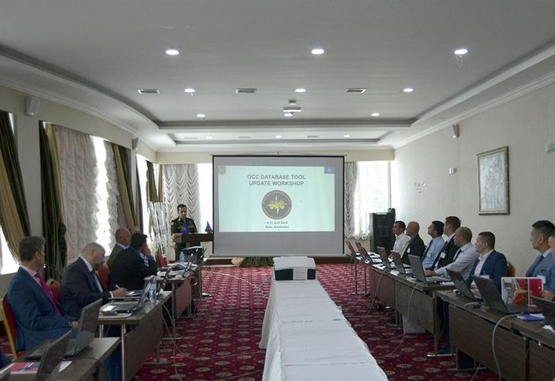 В Баку прошла встреча в рамках программы НАТО