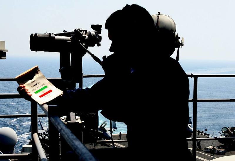 Лондон подтвердил попытку Тегерана остановить британский танкер в Ормузском проливе