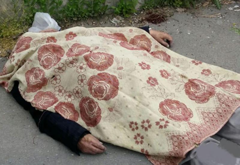 Жуткая находка в хачмазской школе
