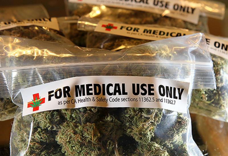 Во Франции одобрили эксперимент по распространению лечебной марихуаны
