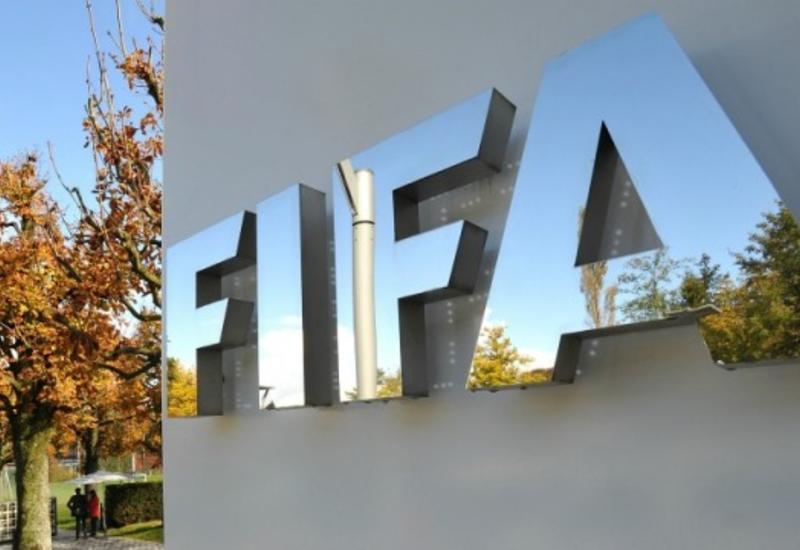 ФИФА усилила борьбу с расизмом и дискриминацией во время матчей
