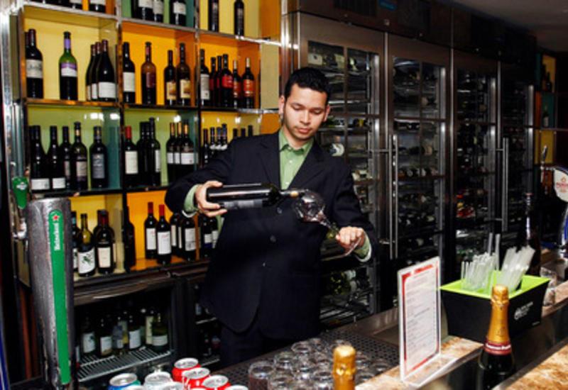 Иностранным туристам в Дубае разрешат выпивать