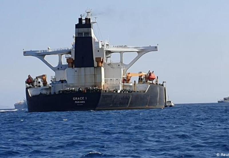 МИД Ирана призвал Британию как можно скорее освободить танкер в Гибралтаре